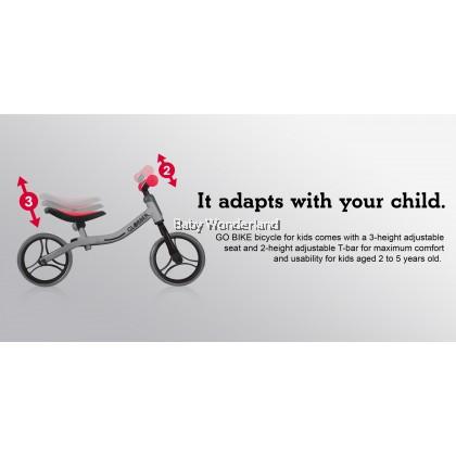 Globber GO BIKE Balance Bike For Toddlers