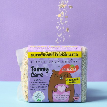 Little Baby Grains Tummy Care from 6 months (NUTRITIONIST FORMULATED Range)