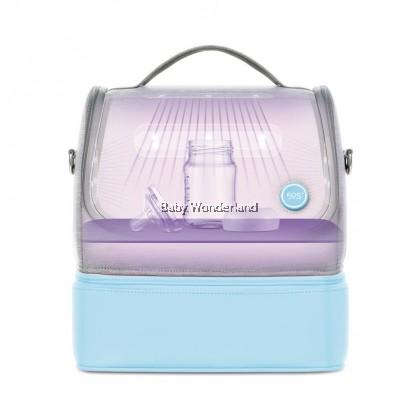 59S Breast Pump UVC LED Sterilizer Bag
